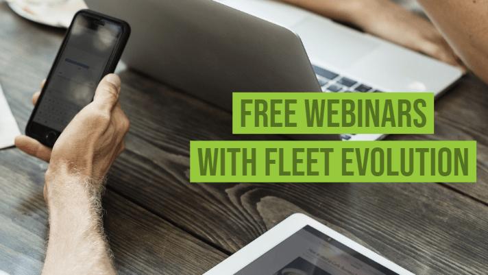 fleet evolution free webinar salary sacrifice