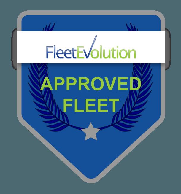 fleet management badge