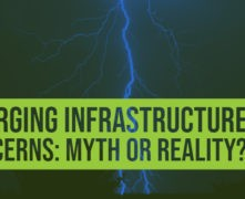 Charging Infrastructure Concerns: Myth or Reality?