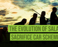 fleet evolution tamworth the evolution of salary sacrifice car schemes